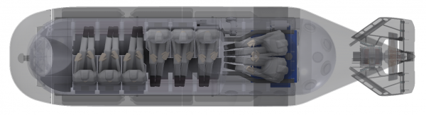 Manned Underwater Vehicles